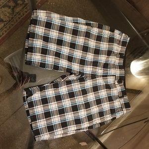 NY & Co. Board Shorts